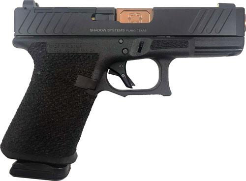 Shadow Sys Sg9c 9mm C.o.p.s.