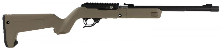 Tacsol Tdmbbbfde Backpacker RFL Blk/fde