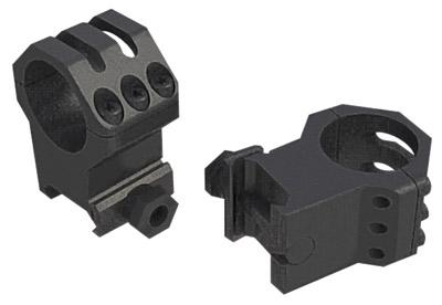 Weaver Mounts Tactical 30mm High 30mm