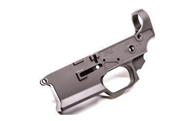Sharps Gen2 Livewire Billet Lower