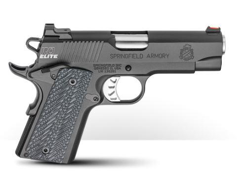 1911 Ro Elite Lw Cmpct 9mm