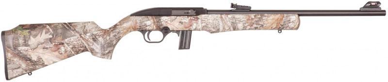 Rossi Rs22 .22lr Rifle Semi