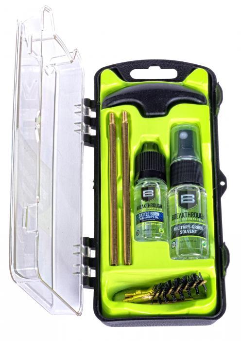Breakthrough Clean Btecc4445 Vision Series Pistol