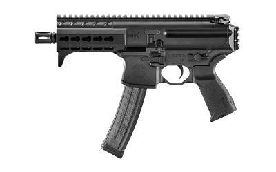 """Sig MPX 9mm Pistol 9mm 4.5"""""""