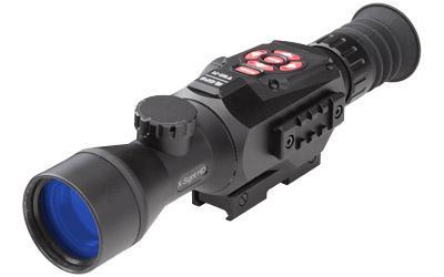 Atn X-sight Ii Smart Hd Optics