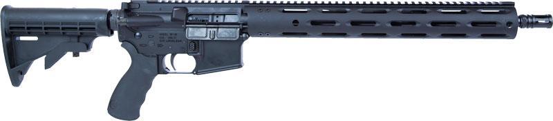 Rf Fr16-5.56soc-15fgs Ar Rifle