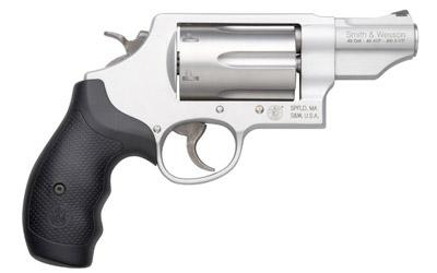 "S&W Governor 45/410 S/S 2.75"" 6rd"