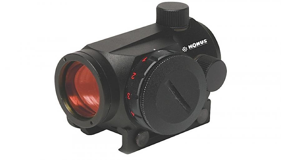 Konus Sight Pro 1x 20mm Obj