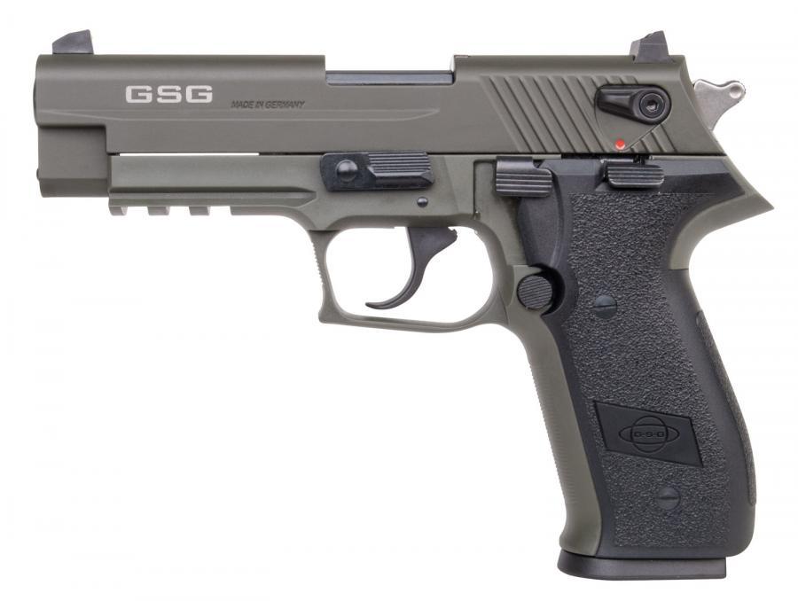 GSG G2210ffg Firefly 22lr 4IN GRN