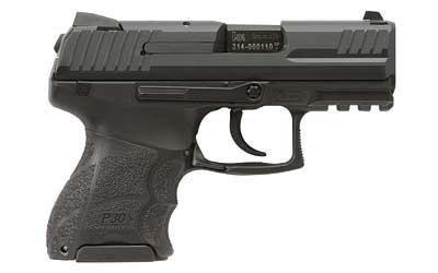 """Hk P30sk 9mm 3.27"""" V1 Lt"""