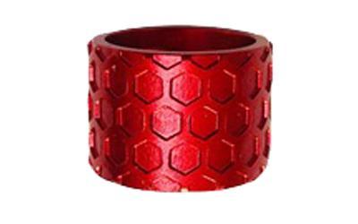 Backup Thrd Prtctr 1/2x28 Hcmb Red
