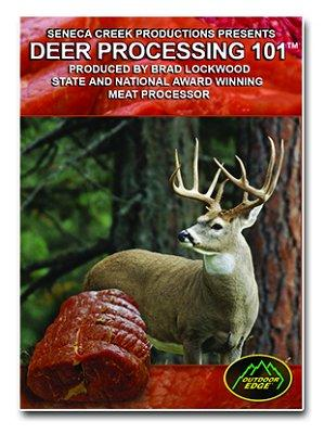 Outdoor Edge Deer & Big Game