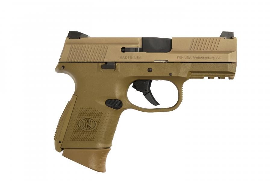 FN 66100113 Fns9c 9MM NMS 10R