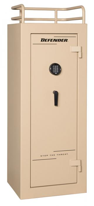 Winchester Safes Ta6024175e Defender 17 Tactical