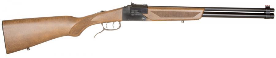 Chia 500.190 DBL Badger 20ga/22lr