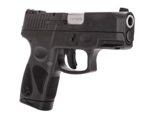 Tau G2s Slim 9mm Pst 7rd