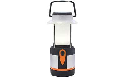 Ust 10-day Classic Lantern Black