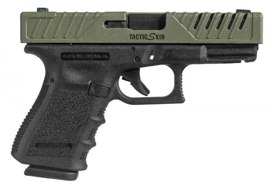 FAB Defense (usiq) Fx-tacs19g Tacticskin Slide