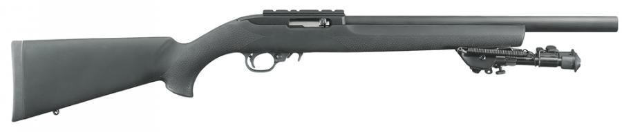 Ruger 10/22 Target Tactical SA 22
