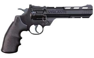Crosman Vigilante Rev 10sht Co2 Blk