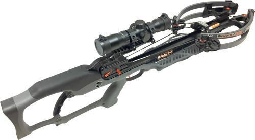 Rav R20 Gun Metal Gray