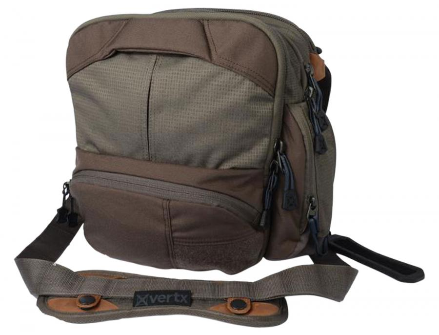 Vertx Vtx5030stn/mo EDC Essential BAG Stone/mocha