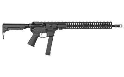 "Cmmg Resolute 200 9mm 16.1"" 33rd"