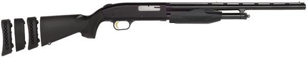 "Mossberg 510 Pump 410 ga 18.5"""