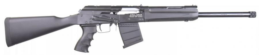 IO Kral0001 XP AK 12ga 5RD