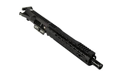 "Black Rain Spec15 Upper 10.5"" Blk"