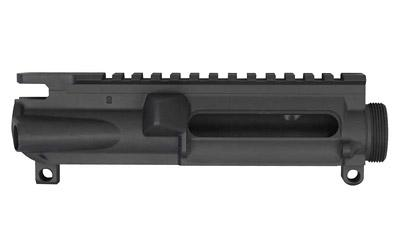 Yhm Ar-15 Stripped Upper Rcvr Blk
