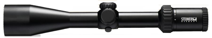 Steiner 5012 GS3 4-20x50mm 4A Reticle