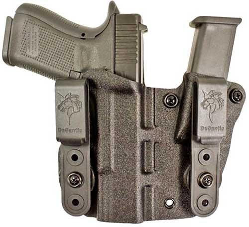Desantis Hidden Truth Holster