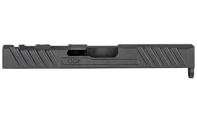 Ggp Slide For Glock 19 Gen3
