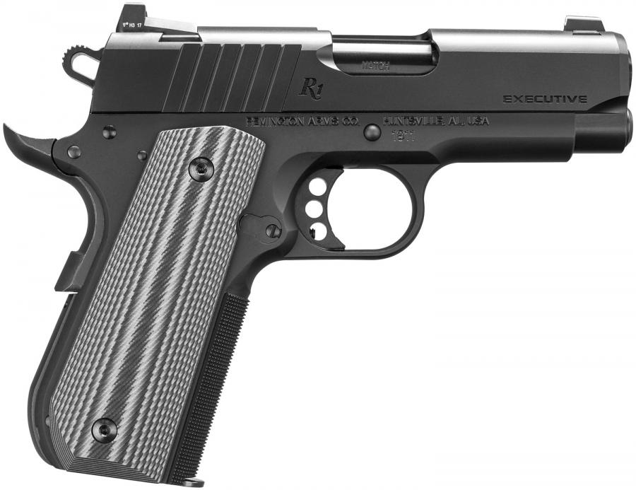 Remington Firearms 96493 1911 Ultralight Executive