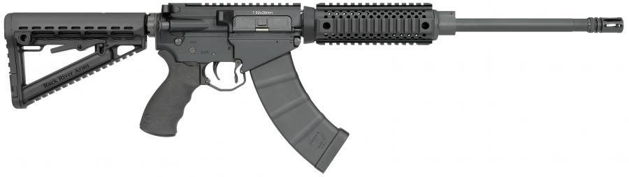 Lar-47 Delta Carbine