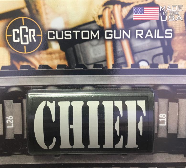 Custom Gun Rails Lea070chf