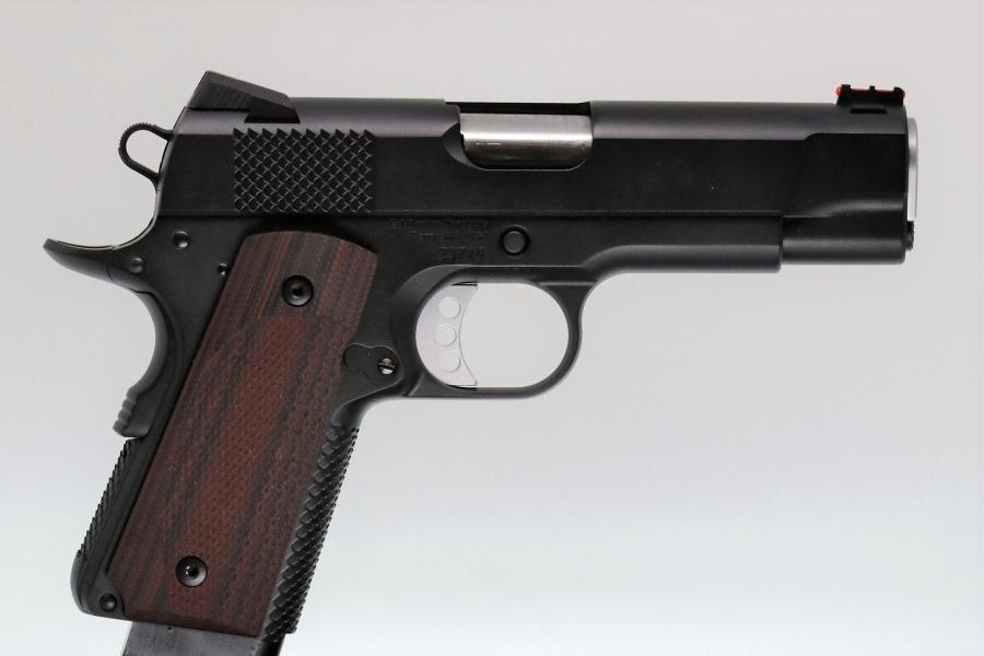 Ed Brown CCO Lightweight 9mm
