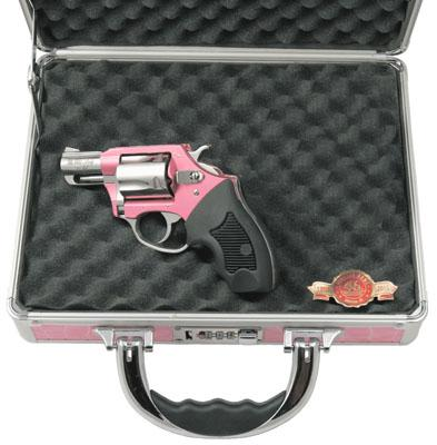 Charter Arms Undrcvr Lt Chic Lady