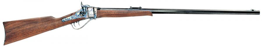 Chiappa Firearms 920025 1874 Sharps Falling
