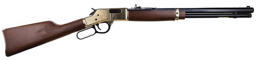 Henry Big Boy Lever 45 Colt