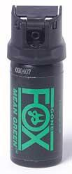 Ps Mean Green Oc Spray 2oz