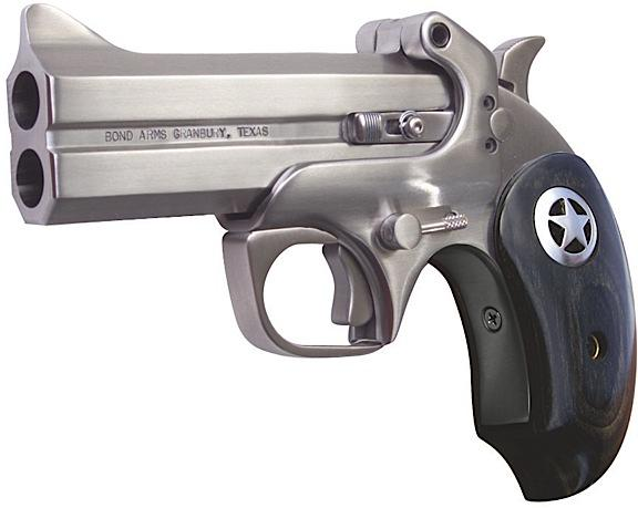 Bond Arms Ranger II 410/45 Long
