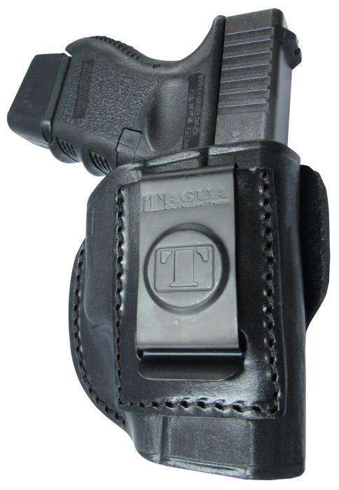 TAG Iph41010 4in1 SW Shield BLK