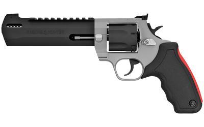 Tau R/hunter 357 Rev 6.75 B/s