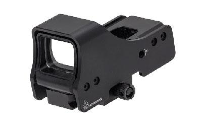 "Utg 3.9"" Circle Dot Rflx Sight"