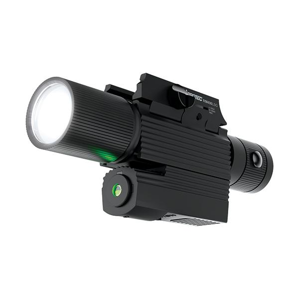 Iprotec Rm400lsg Rail-mounted 400 Lumen LED