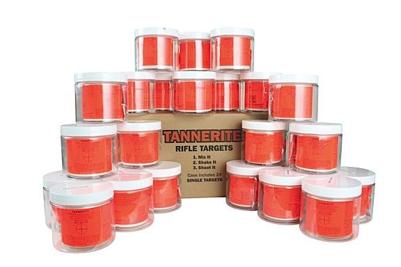 Tannerite Exploding Target 1/2 lb Each