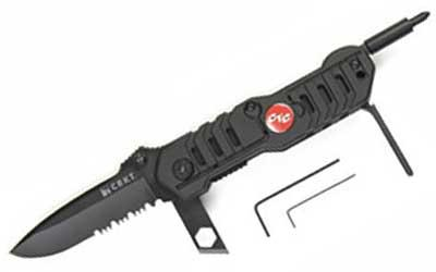Ctc Picatinny Tool By Crkt