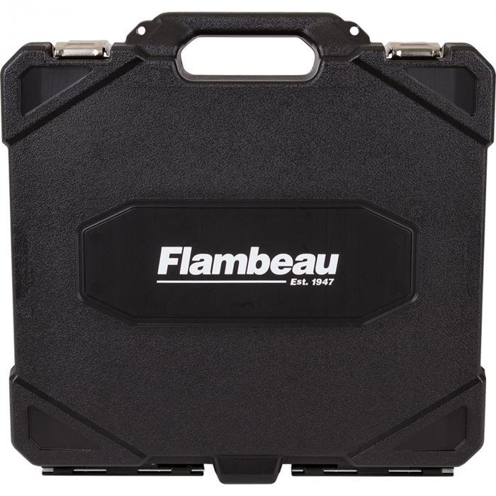 "Flam 40dws Safeshot 13.5"" DBL Pstl"